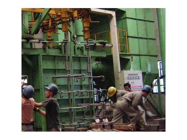 Indústria de container