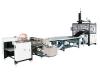Equipamento para fazer caixa rígida automático HM-ZD350