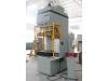 Prensa hidráulica quadro-C